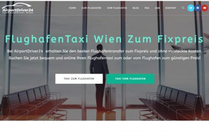 Flughafentaxi-Wien